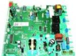 PCB Compatible with Glowworm Part no 2000802038